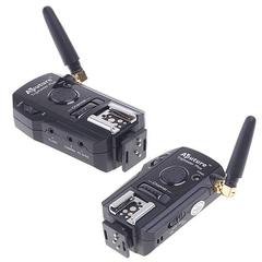 Радиосинхронизатор Aputure Trigmaster Plus TX1N (трансивер)