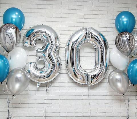 Юбилей 30