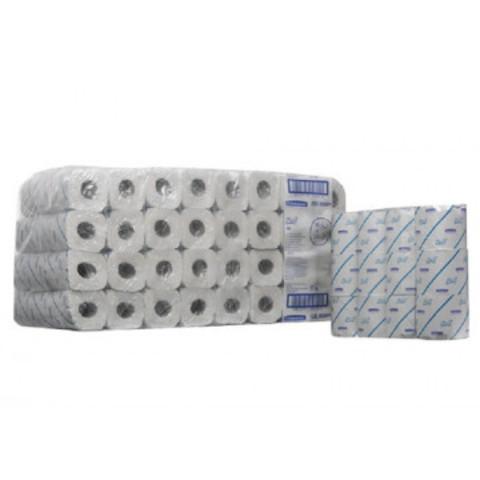 Бумага туалетная в рулонах Kimberly Clark Scott Perfom 2-слойная 96 рулонов по 25 метров (артикул производителя 8559)