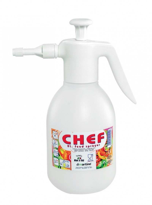 Пульверизатор CHEF 2 L от DiMartino Alta
