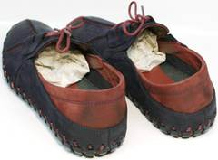 Туфли casual мужские Luciano Bellini 23406-00 LNBN.
