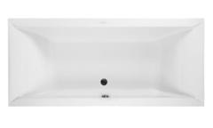 Ванна акриловая VAGNERPLAST (Вагнерпласт) Veronela 180 см