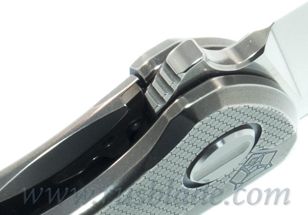 CUSTOM Shirogorov F95 Honeycomb pattern Custom Division