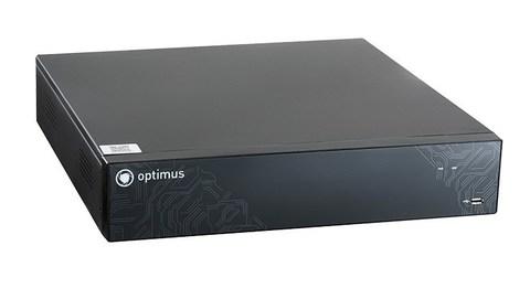 Видеорегистратор Optimus NVR-8328