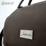 Сумка Саломея 278 кофейный