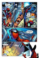 Современный Человек-Паук Том 6. Совершенная шестерка