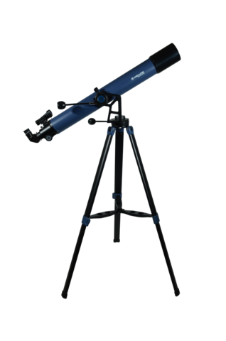 Телескоп MEADE StarPro AZ 80 мм (азимутальный рефрактор)