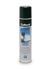 Спрей водоотталкивающий для обуви Collonil Biwax Spray 200 мл
