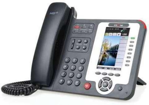 IP телефон Escene ES620-PEN
