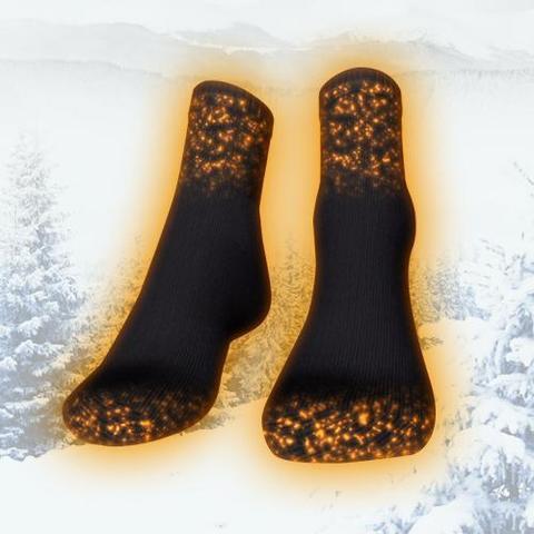 Термоноски Аляска, 2 пары + 2 пары в подарок
