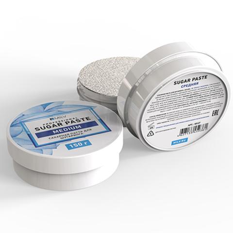 MILV, Сахарная паста для депиляции