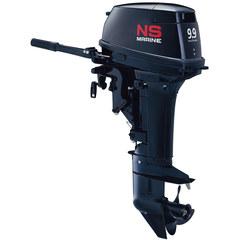 Лодочный мотор NS Marine NM 9.9 D2