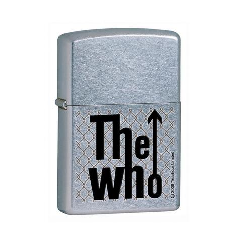 Зажигалка Zippo The Who