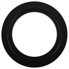 Реверсивное кольцо JJC Reverse Ring RR-Ai 49mm - Nikon