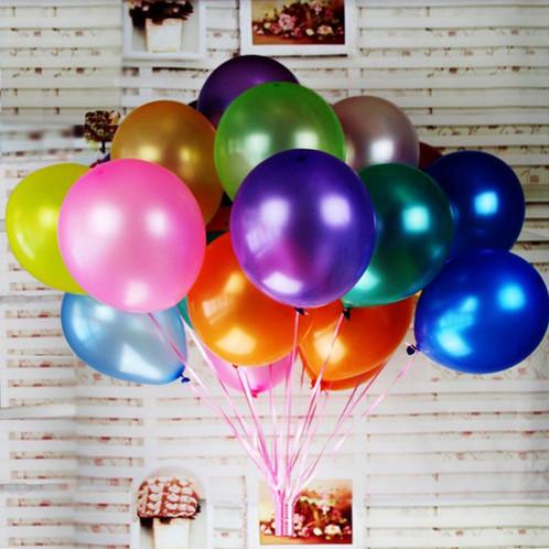 Воздушные шары Металлик (фото 2)