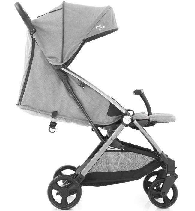 Детская коляска  Oyster Atom