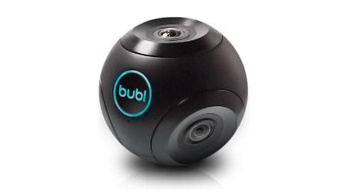 Камера Bublcam