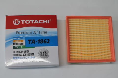 Фильтр воздушный Totachi ТА-1862 (Granta)