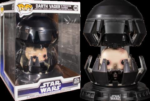 Darth Vader in meditation chamber Funko Pop! Vinyl Figure || Дарт Вейдер в комнате медитации