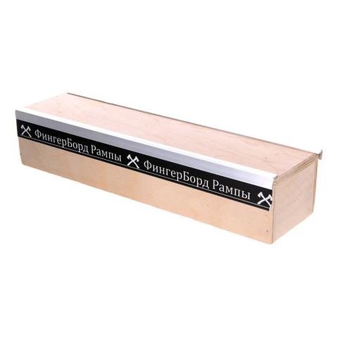 Фигура для фингерпарка ТУРБО Grind Box