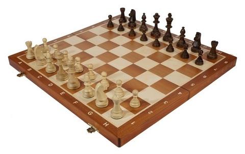 Шахматы Турнирные 4
