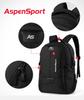 Рюкзак ASPEN SPORT AS-B98 Клетка