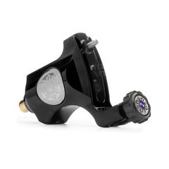 BISHOP ROTARY V6 GRAPHITE BLACK Ход 3.5 RCA