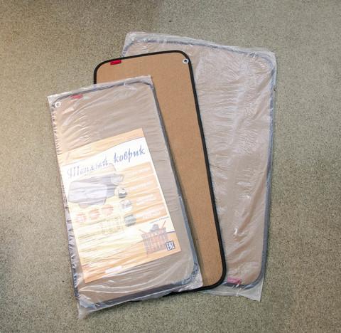 Коврик с подогревом 66х36 см. 40 Вт. ТК-1 коричневый