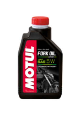 Fork Oil Expert light  5W
