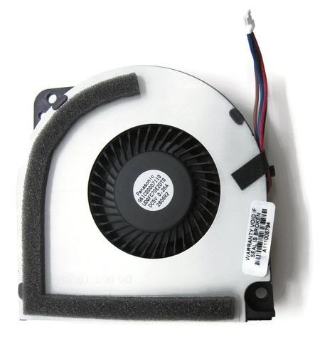 Вентилятор Кулер для ноутбука Toshiba R840 PN UDQFC70E2DT0, G61C00007110, P000544780