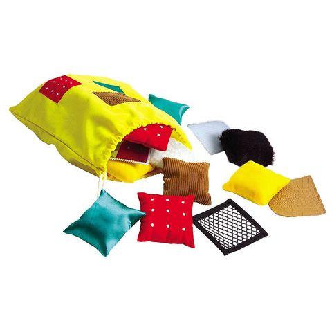 EI3049 Игровой набор Тактильные квадраты Learning Resources