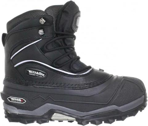 Ботинки Journey Black (Baffin)