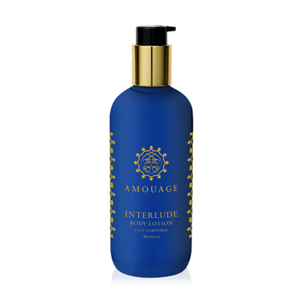 Amouage Interlude Body lotion woman
