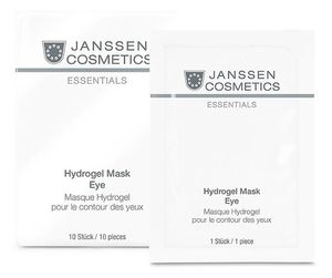 Janssen Hydrogel Mask Eye