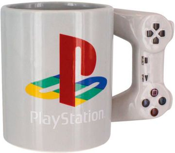 Кружка Playstation Controller Mug