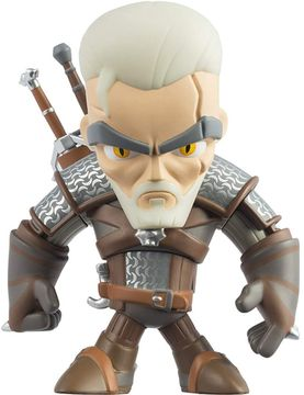 "Фигурка JINX The Witcher 3 Butcher of Blaviken 6""Vinyl Figure-6"" Tall-MultiColor"