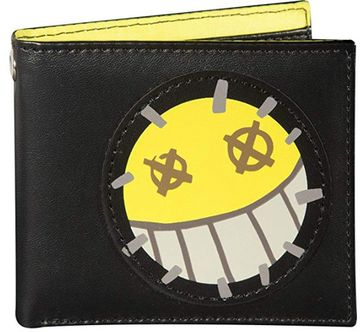 Кошелек Overwatch - Junkrat Bi Fold Graphic Wallet