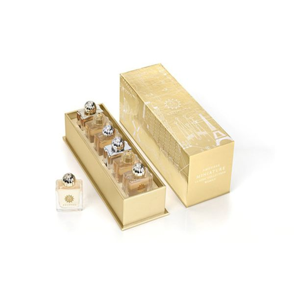 Amouage mini Classic woman 6*7,5 ml