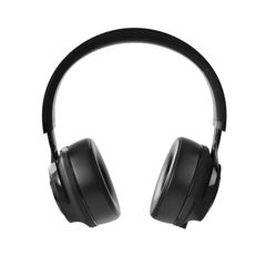 Беспроводные Bluetooth & AUX наушники Hoco W22 Headphones звук Hi-Res (Черный)