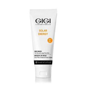 GIGI Solar Energy Mud Mask