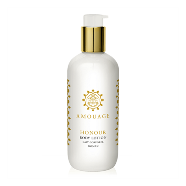 Amouage Honour Body lotion woman