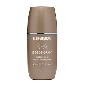 La Biosthetique Le Deodorant SPA
