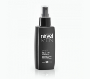 Nirvel Barber Total Soft