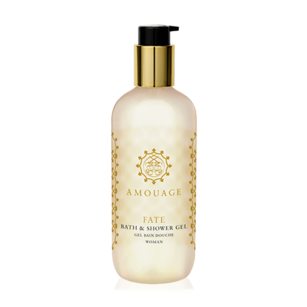 Amouage Fate woman Shower gel