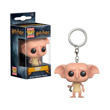 Фигурка FUNKO POP! Harry Potter - Dobby (брелок)