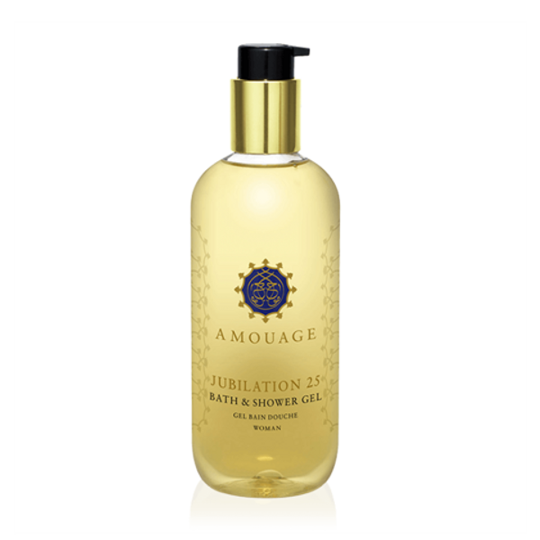 Amouage Jubilation woman Shower gel