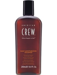 American Crew Daily Moisturizing 250 ml