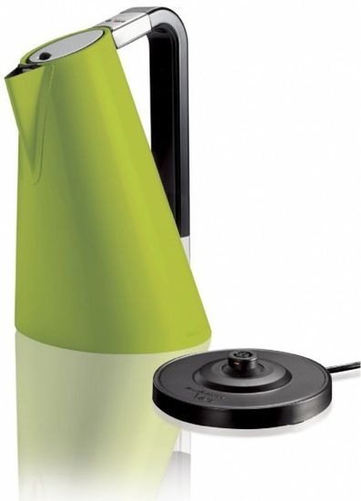 Электрочайник Bugatti Kettle Vera Easy Apple Green
