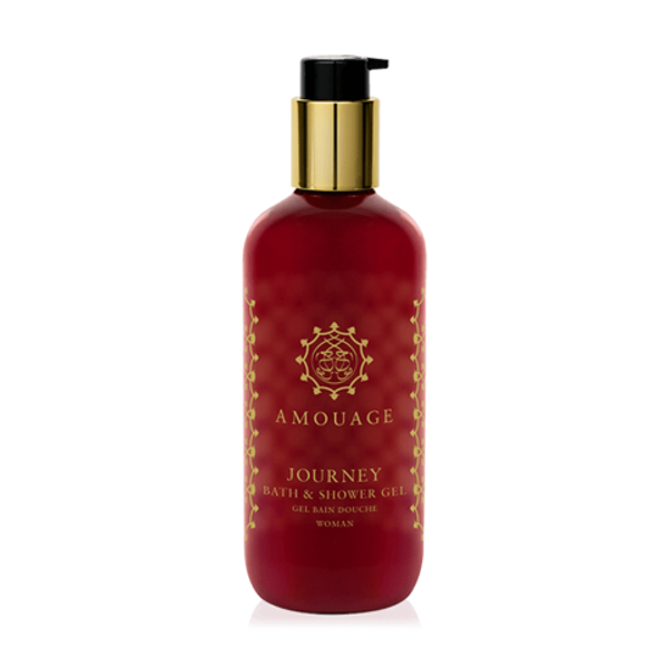 Amouage Journey woman Shower gel