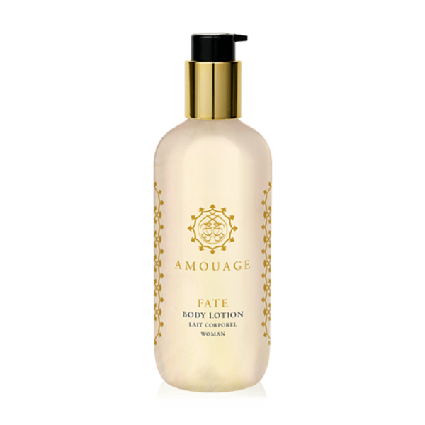 Amouage Fate Body lotion woman